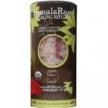 [Himalarose Healing Rituals] Bath Salts Rose Petal  100% Organic