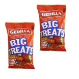 [Gedilla] Kosher Candy Small Bears, Assorted