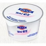 [Fage-Total] Greek Yogurt Plain, 0%