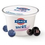 [Fage-Total] Greek Yogurt Blueberry Acai, 0%