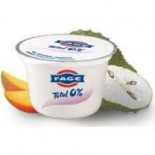 [Fage-Total] Greek Yogurt Mango Guanabana, 0%