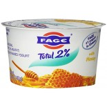 [Fage-Total] Greek Yogurt Honey, 2%