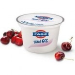 [Fage-Total] Greek Yogurt Cherry, 0%