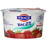 [Fage-Total] Greek Yogurt Apple Cranberry, 0%