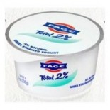 [Fage-Total] Greek Yogurt Plain, 2%