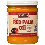 [Nutiva] Palm Oil Red Palm Oil  100% Organic