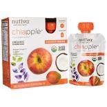 [Nutiva] CHIApple Coconut Mango  At least 95% Organic