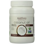[Nutiva] Coconut Oil Coconut Oil  At least 95% Organic