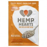 [Manitoba Harvest] Shelled Hemp Seed Hemp Hearts Single Serve