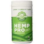 [Manitoba Harvest] Protein Powder Hemp Protein Powder w/Fiber  At least 95% Organic