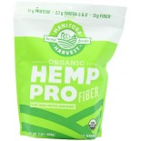 [Manitoba Harvest] Protein Powder Hemp Pro Fiber  At least 95% Organic