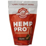 [Manitoba Harvest] Protein Powder Hemp Pro 70, Chocolate
