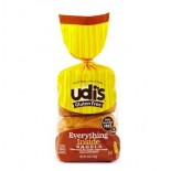 [Udi`S Gluten Free] Bagels Everything Inside, 4 CT