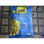 [Udi`S Gluten Free] Crisps Ancient Grain Sea Salt