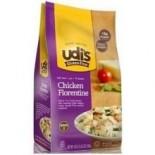 [Udi`S Gluten Free]  Chicken Florentine, GF