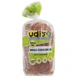 [Udi`S Gluten Free]  Bread, Whole Grain