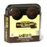 [Udi`S Gluten Free] Muffins Double Chocolate GF 4 Pack