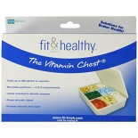 [Fit & Healthy]  Vitamin Chest