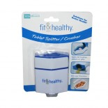 [Fit & Healthy]  Vitamin Splitter/Crusher