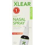 [Xlear]  Nasal Spray