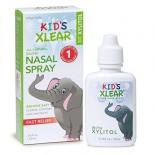 [Xlear]  Kids,Nasal Spray