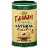 [Flahavan`S]  Oatmeal, Irish Steel Cut Quick