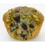 [Garden Lites] Veggie Muffins Blueberry Oat