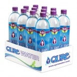 [Qure Water]  Alkaline Water
