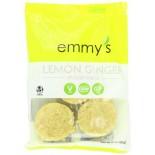 [Emmys] Macaroons Lemon Ginger