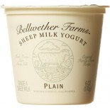 [Bellwether Farms] Sheep Milk Yogurt Plain
