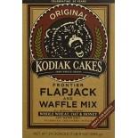 [Kodiak Cakes] Baking Mixes Flapjack/Waffle Mix, Honey Oat WW