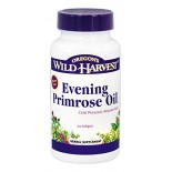 [Oregon`S Wild Harvest] Single Encapsulated Herbs, Non-GMO Evening Primrose Oil