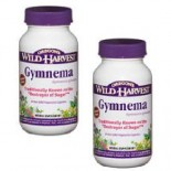 [Oregon`S Wild Harvest] Single Encapsulated Herbs, Non-GMO Gymnema
