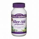 [Oregon`S Wild Harvest] Combination Encapsulated Herbs, Non-GMO Allergy Aid