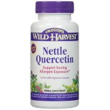[Oregon`S Wild Harvest] Single Encapsulated Herbs, Non-GMO Nettle Quercetin