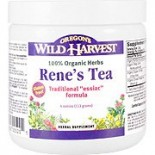 [Oregon`S Wild Harvest] Specialty Products Rene`s Tea (essiac)  At least 95% Organic