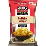 [Boulder Canyon] Kettle Chips Red Wine Vinegar