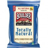 [Boulder Canyon] Kettle Chips Totally Natural