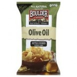 [Boulder Canyon] Kettle Chips Olive Oil