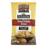 [Boulder Canyon] Kettle Chips Sweet Vidalia Onion