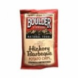 [Boulder Canyon] Kettle Chips Hickory BBQ