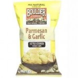 [Boulder Canyon] Kettle Chips Parmesan Garlic