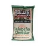 [Boulder Canyon] Kettle Chips Jalapeno Cheddar