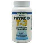 [Absolute Nutrition]  Thyrox T-3, 60+60 Cap