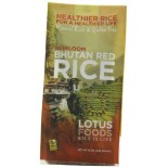 [Lotus Foods] Rice Bhutanese, Red