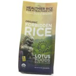 [Lotus Foods] Rice Forbidden  100% Organic