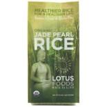[Lotus Foods] Rice Jade Pearl  100% Organic