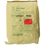 [Lotus Foods]  Rice, Jade Pearl  100% Organic