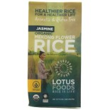 [Lotus Foods] Rice Mekong Flower  100% Organic