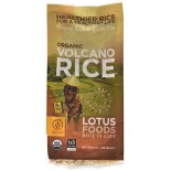 [Lotus Foods] Rice Volcano  100% Organic